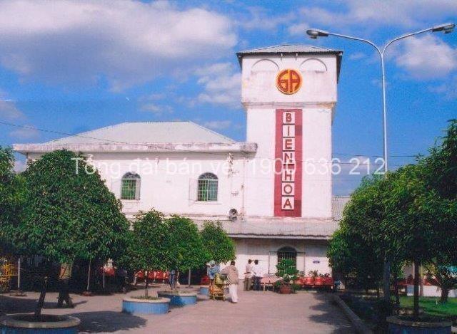 Ga Biên Hòa
