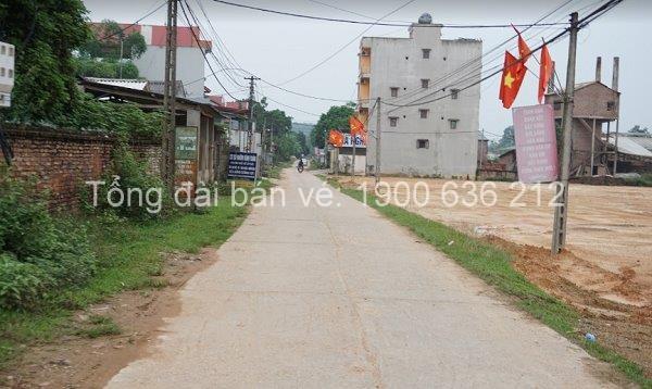 Ga Phú Thọ
