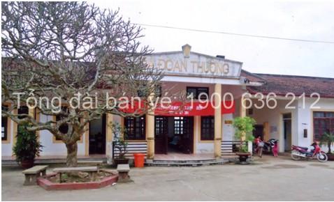 Ga Long Biên