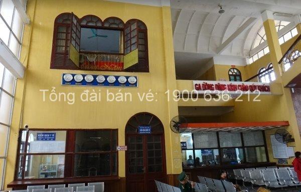 Ga Đồng Đăng