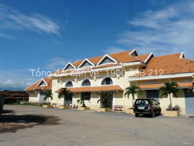 Ga Ninh Hoà