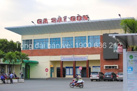 Ga Sài Gòn