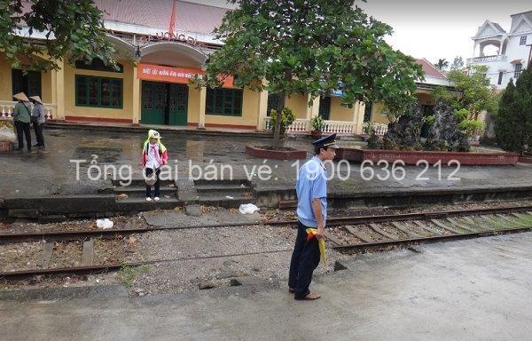 Ga Uông Bí